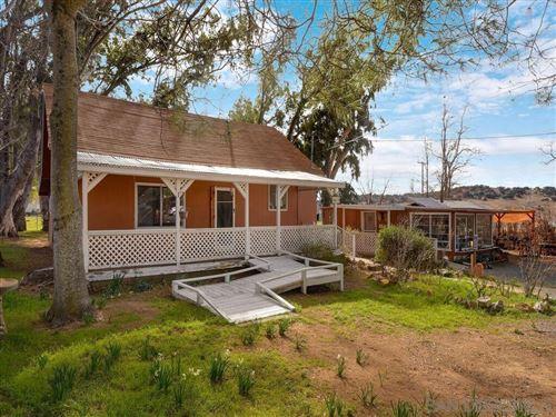 Photo of 30219 Julian Road, Santa Ysabel, CA 92070 (MLS # 210010110)