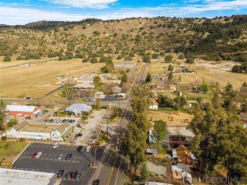 Tiny photo for 30219 Julian Road, Santa Ysabel, CA 92070 (MLS # 210010110)