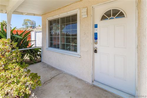 Photo of 3915 College Ave, San Diego, CA 92115 (MLS # 210013110)