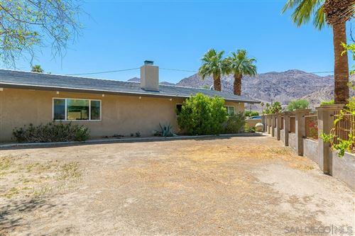 Tiny photo for 53025 Avenida Vallejo, La Quinta, CA 92253 (MLS # 210016110)