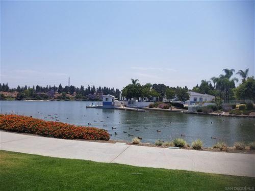Photo of 701 Brookstone Rd #103, Chula Vista, CA 91913 (MLS # 210017110)