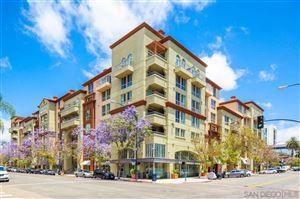 Photo of 1501 Front Street #642, San Diego, CA 92101 (MLS # 190037111)
