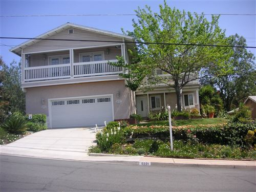Photo of 5991-5993 Howell Drive, La Mesa, CA 91942 (MLS # 210010111)