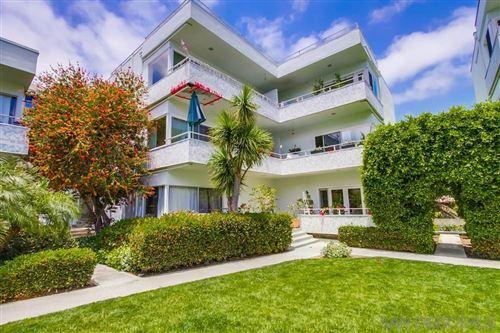 Photo of 2360 Torrey Pines Rd #24, La Jolla, CA 92037 (MLS # 210016111)