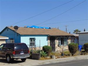 Photo of 935 40th Street, San Diego, CA 92102 (MLS # 180022112)