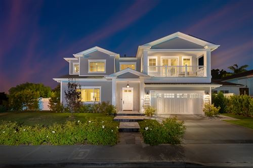 Photo of 14255 Pinewood Drive, Del Mar, CA 92014 (MLS # 200040112)