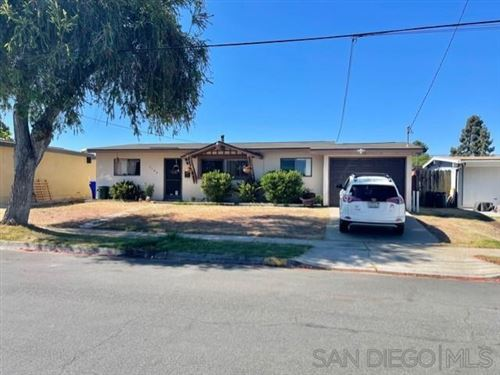 Photo of 5162 Bellvale Ave, San Diego, CA 92117 (MLS # 210016112)