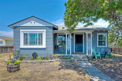 Photo of 2409 Bonita Street, Lemon Grove, CA 91945 (MLS # 210017112)
