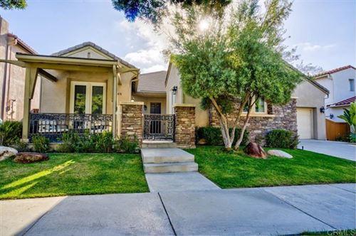 Photo of 1476 Heatherwood Ave, Chula Vista, CA 91913 (MLS # PTP2103112)