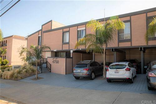 Photo of 4750 Noyes St #218, San Diego, CA 92109 (MLS # 200038113)