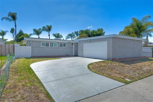 Photo of 3256 Towser St, San Diego, CA 92123 (MLS # 210013113)