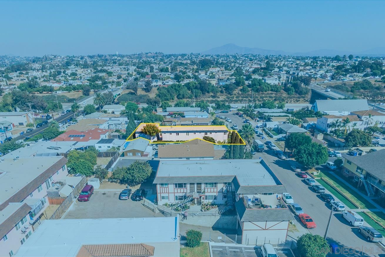 Photo of 1919 E 17th, National City, CA 91950 (MLS # 200054113)