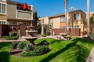 Photo of 5252 Balboa Arms Dr #121, San Diego, CA 92117 (MLS # 180063114)