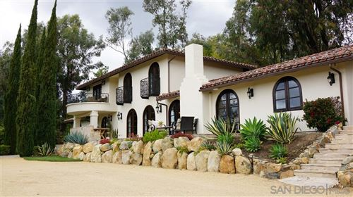 Photo of 6511 Poco Lago, Rancho Santa Fe, CA 92067 (MLS # 200013114)