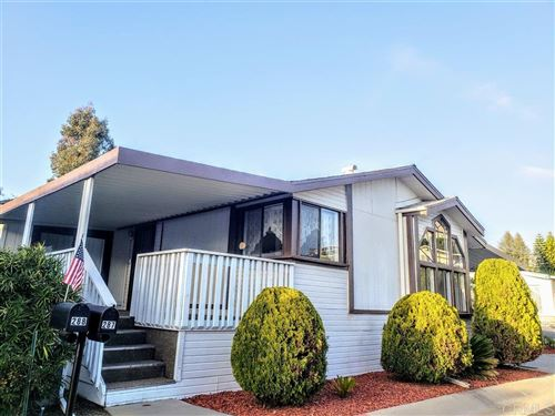 Photo of 9500 Harritt Rd #287, Lakeside, CA 92040 (MLS # 200016114)