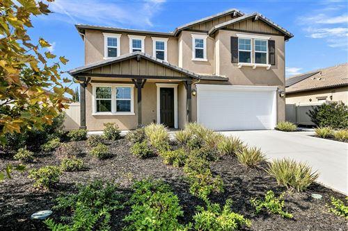 Photo of 9538 Coolwater Way, Santee, CA 92071 (MLS # 200050114)