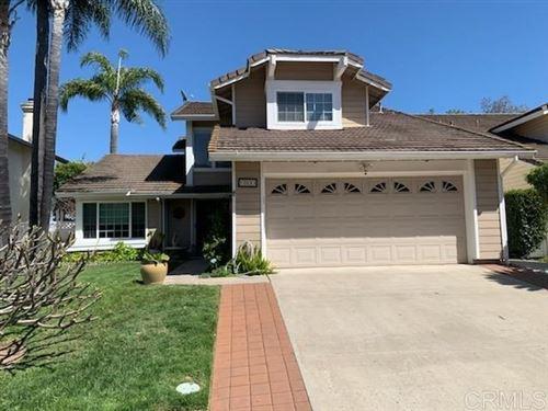 Photo of 10683 Mathieson Street, San Diego, CA 92129 (MLS # NDP2104114)