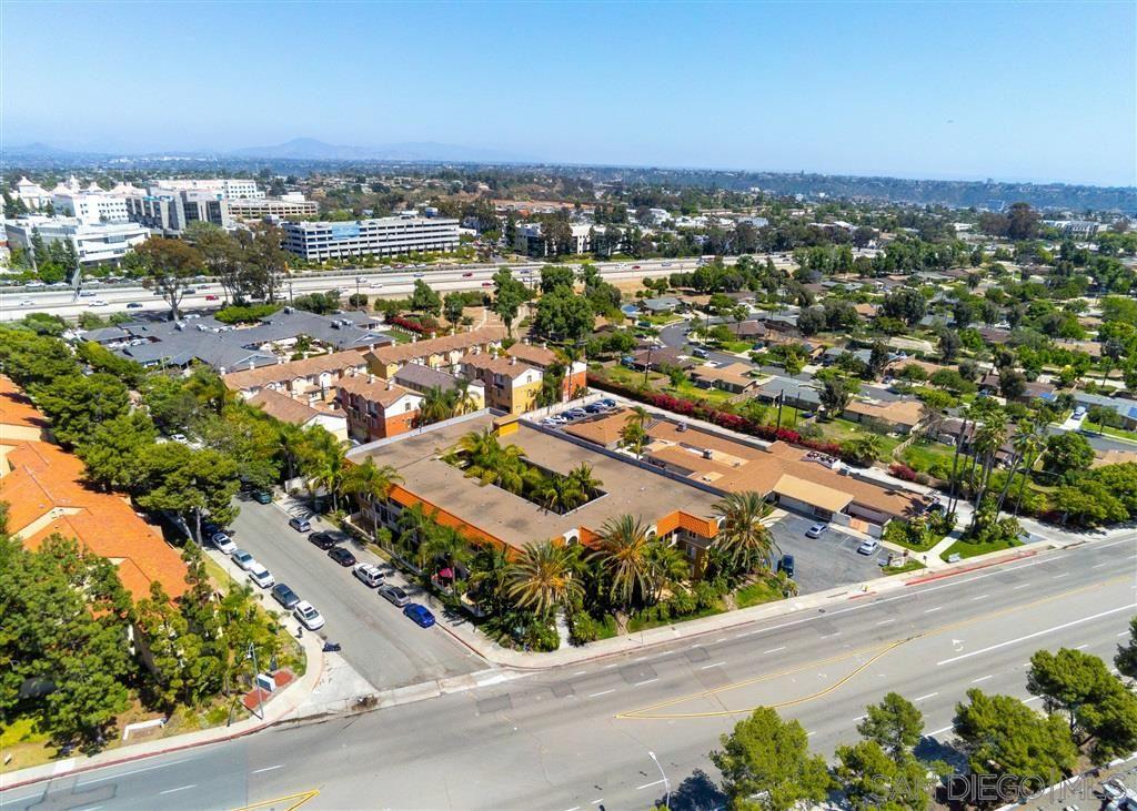 Photo of 7555 Linda Vista Rd. #29, San Diego, CA 92111 (MLS # 200031114)