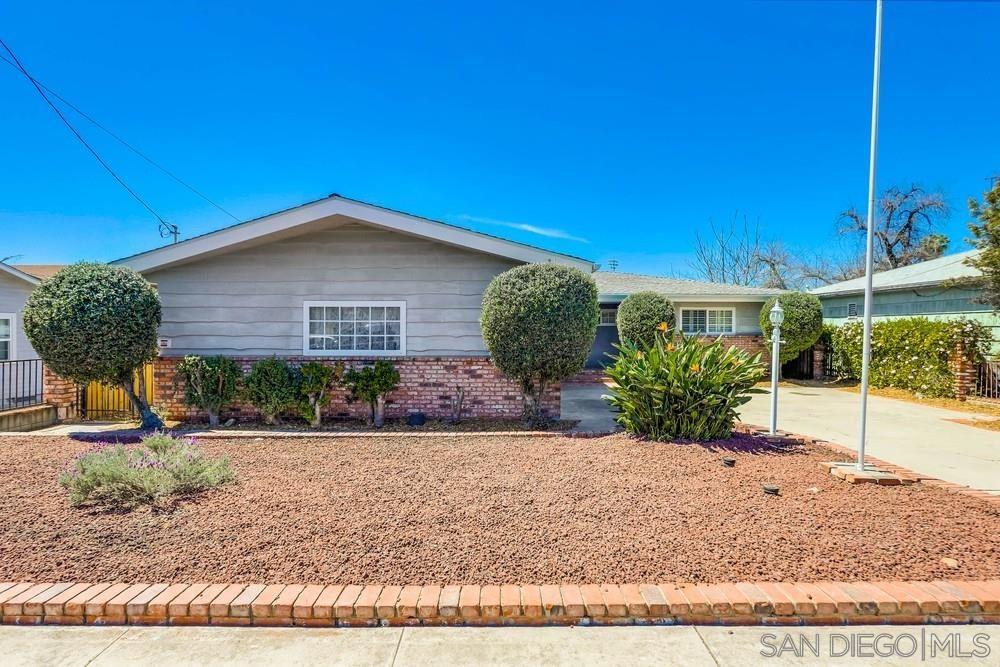 Photo of 4254-62 Olive Ave, La Mesa, CA 91941 (MLS # 210009114)