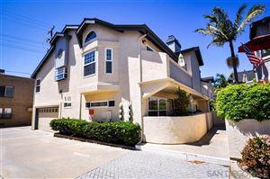 Photo of 1100 Adella Avenue #5, Coronado, CA 92118 (MLS # 190023115)