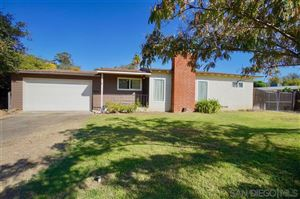Photo of 8825 LOS COCHES ROAD, LAKESIDE, CA 92040 (MLS # 190051115)