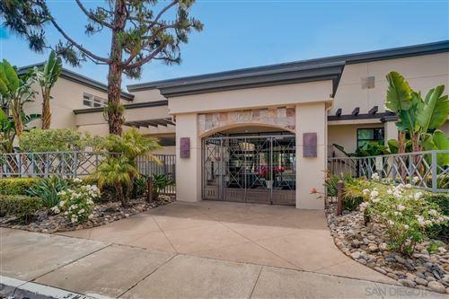 Photo of 1021 Scott St #127, San Diego, CA 92106 (MLS # 210013115)
