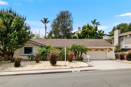 Photo of 1841 Valencia Avenue, Carlsbad, CA 92008 (MLS # NDP2104115)