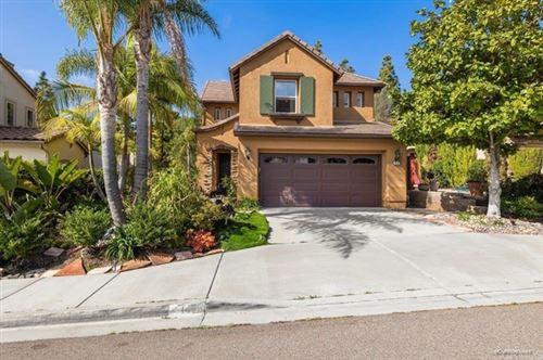 Photo of 1472 Beechtree Rd, San Marcos, CA 92078 (MLS # NDP2105115)