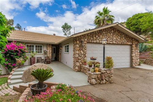 Photo of 2465 La Cresta Rd., El Cajon, CA 92021 (MLS # 200026116)