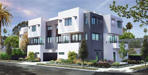 Photo of 2846 Polk Avenue, San Diego, CA 92104 (MLS # 210002116)