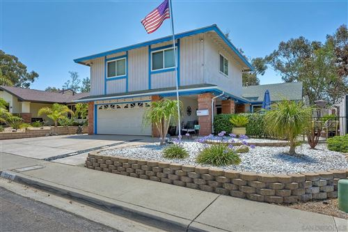 Photo of 11683 La Colina Road, San Diego, CA 92131 (MLS # 210021116)