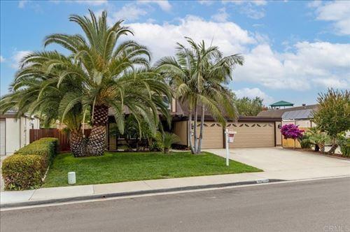 Photo of 1681 Palomar Drive, San Marcos, CA 92069 (MLS # NDP2106116)