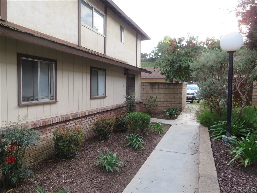 Photo of 2340 Euclid Ave #5, National City, CA 91950 (MLS # 200014116)