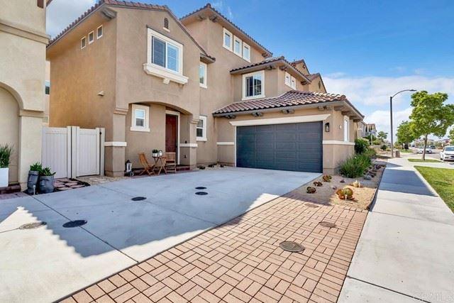 Photo of 1535 Santa Ivy Avenue, Chula Vista, CA 91913 (MLS # PTP2104116)