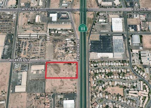 Photo of 0 Scaroni Rd & Weakley St, Calexico, CA 92231 (MLS # 180061117)