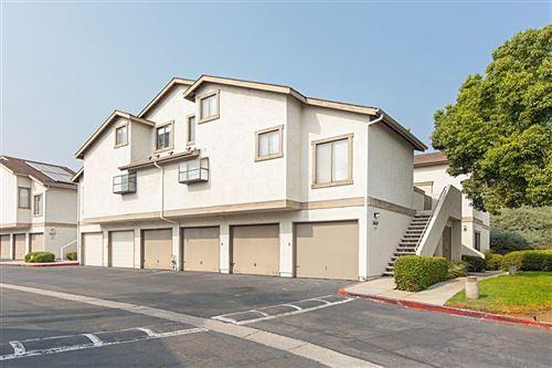 Photo of 3669 Avocado Village Ct. #173, La Mesa, CA 91942 (MLS # 200045117)