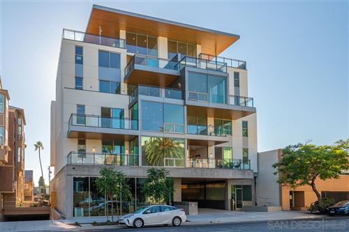 Photo of 2750 4th Ave #501, San Diego, CA 92103 (MLS # 200054117)