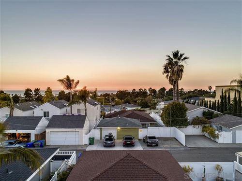 Photo of 633 Garfield St, Oceanside, CA 92054 (MLS # 210005117)
