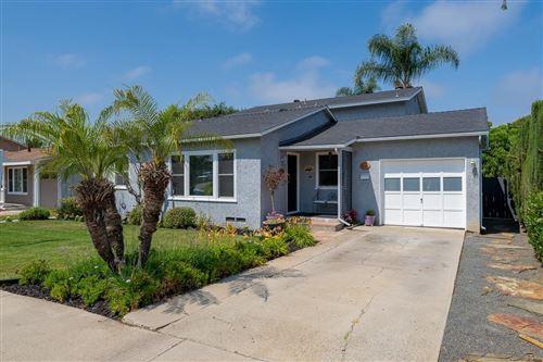 Photo of 616 Claire Ave, Chula Vista, CA 91910 (MLS # 210017117)