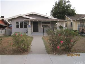 Photo of 1844 West 38th Place, Los Angeles, CA 90062 (MLS # 300972117)