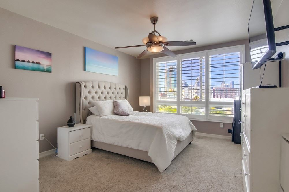 Photo for 1480 Broadway #2502, San Diego, CA 92101 (MLS # 190045117)