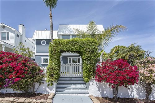 Photo of 302 E Avenue, Coronado, CA 92118 (MLS # 210010118)