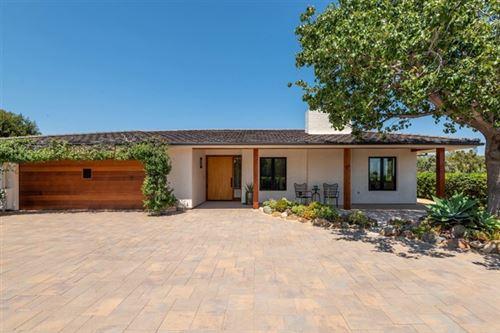 Photo of 6180 Paseo Arbolado #B, Rancho Santa Fe, CA 92067 (MLS # NDP2003118)