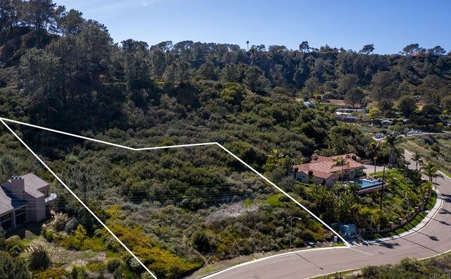 Photo of 2839 Racetrack View Drive, Del Mar, CA 92014 (MLS # NDP2103118)