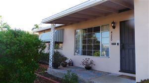 Photo of 4320 Gordon Way, La Mesa, CA 91942 (MLS # 180040119)