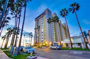 Photo of 4767 Ocean Blvd #808, San Diego, CA 92109 (MLS # 190010119)