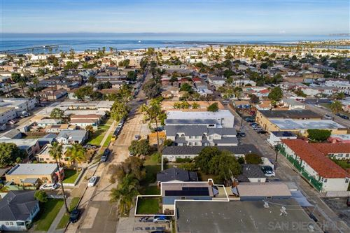Photo of 4844 Cape May Ave, San Diego, CA 92107 (MLS # 190064119)