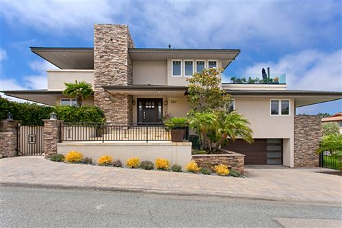 Photo of 520 Liverpool Dr, Cardiff by the Sea, CA 92007 (MLS # 200020119)