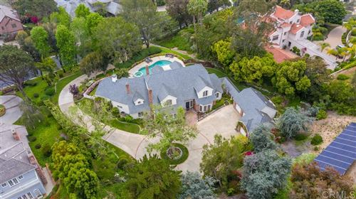 Photo of 17218 Camino de Montecillo, Rancho Santa Fe, CA 92067 (MLS # 200023119)