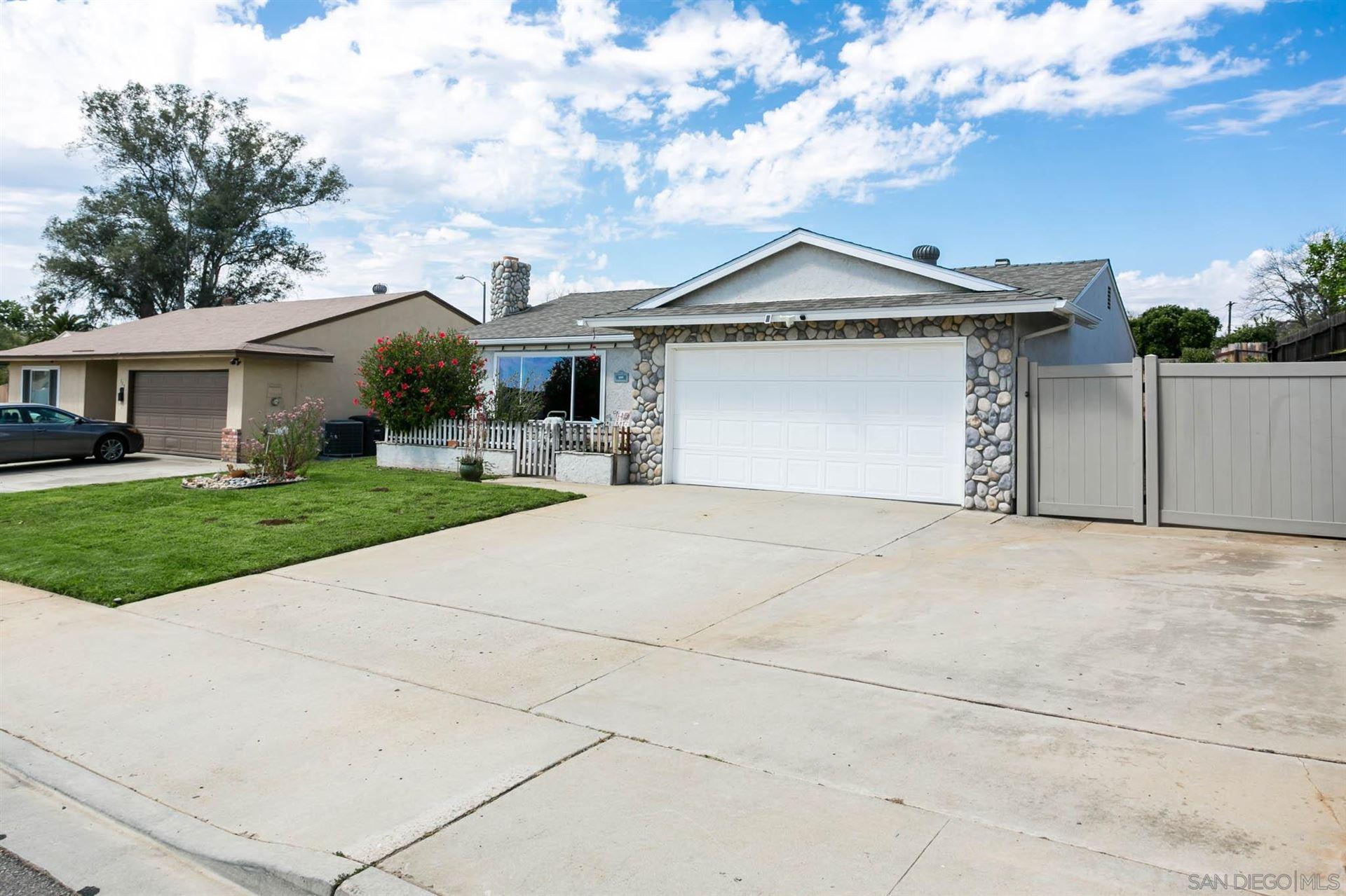 Photo of 538 Danny St, El Cajon, CA 92021 (MLS # 210009119)